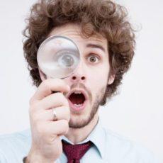 自社のサービスを必要としている人にどんな情報が調べてられているか