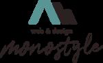 愛知県小牧市のホームページ制作運営・チラシ販促物制作「monostyle」