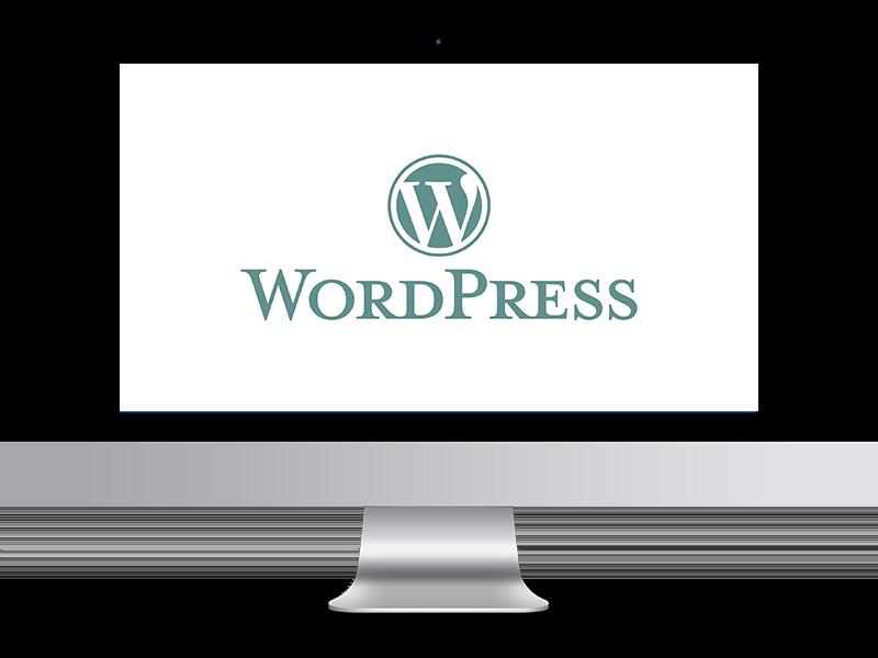 ホームページ更新システムワードプレス