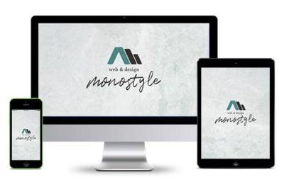 ホームページの情報デザイン